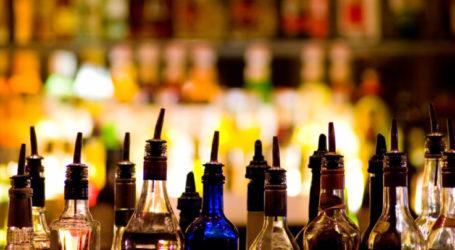 Αφέθηκε ελεύθερος με περιοριστικούς όρους ο Λαρισαίος για τα ποτά «μπόμπες»