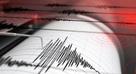 Τρεις σεισμοί στη Σκόπελο μέσα σε λίγες ώρες [χάρτες]