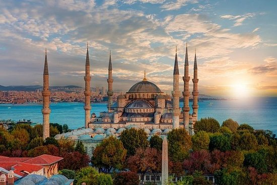 small group istanbul