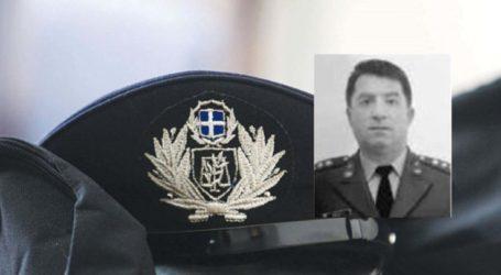 Θρήνος στην Ελασσόνα: Έφυγε ξαφνικά από τη ζωή 48χρονος στρατιωτικός, πατέρας ενός παιδιού