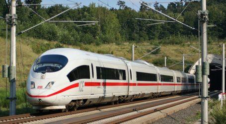 Καραμανλής: Το 2021 η γρήγορη γραμμή Αθήνα – Λάρισα – Θεσσαλονίκη