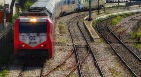 Καταργείται αμαξοστοιχία στη γραμμή Λάρισα – Θεσσαλονίκη