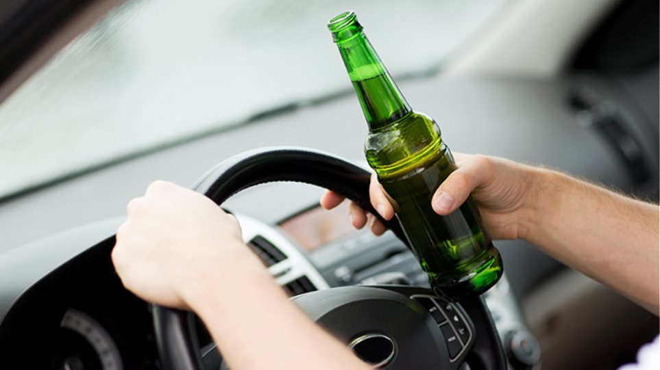 why do teens drink and drive