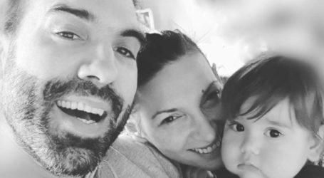 Έγκυος για δεύτερη φορά η Λαρισαία Ολυμπιονίκης Φανή Χαλκιά (φωτό)