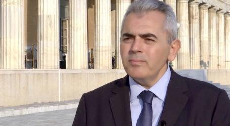 Χαρακόπουλος για ψήφο αποδήμων: Η ομογένεια πρωτοστατεί στην προάσπιση των εθνικών μας δικαίων