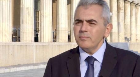 Χαρακόπουλος προς δήμο Αγιάς: «Για το μεταναστευτικό – προσφυγικό δεν υπάρχουν απλοϊκές απαντήσεις»