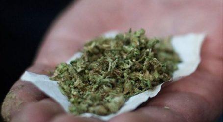 Σύλληψη 55χρονου για κατοχή ναρκωτικών στον Βόλο