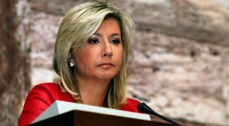 Αναφορά της Ζ. Μακρή για τις ενστάσεις του Δήμου Ζαγοράς – Μουρεσίου
