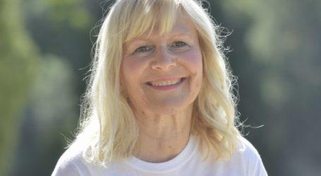 Η Αριστέα Δερβένη αναλαμβάνει σύμβουλος επικοινωνίας του Δήμου Σκιάθου