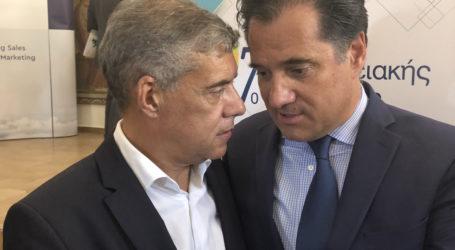 Και έργο 4 εκατ. ευρώ για τη διαχείριση του πολύπλευρου έργου της Κάρλας – 39 εκατομμύρια για τη Θεσσαλία στέλνει ο Άδωνις Γεωργιάδης