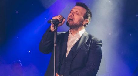 Βόλος: Εξαντλήθηκαν τα εισιτήρια για τη συναυλία του Γιάννη Πλούταρχου