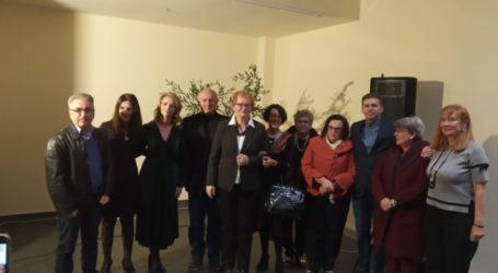 Κοινή δράση Τράπεζας Τροφίμων Θεσσαλίας και Εφορείας Αρχαιοτήτων Λάρισας
