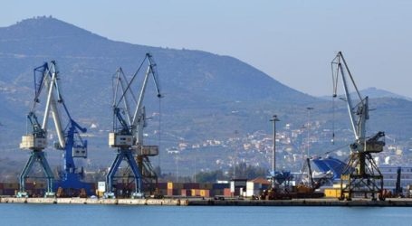 «Ξεπούλημα» του λιμανιού Βόλου καταγγέλει ο ΣΥΡΙΖΑ Μαγνησίας