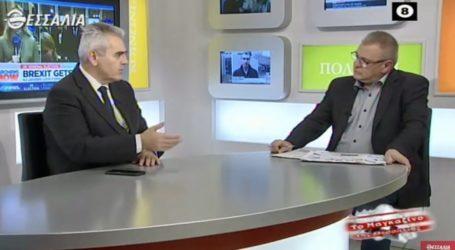 Χαρακόπουλος για αντιμετώπιση τουρκικής προκλητικότητας: «Αύξηση στρατιωτικής θητείας και νέα εξοπλιστικά προγράμματα»