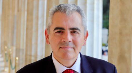 Χαρακόπουλος: Να συνειδητοποιήσουμε την ανάγκη ενίσχυσης του στρατού