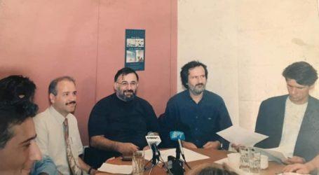 Συλλυπητήρια δήλωση του Δημάρχου Σκοπέλου για τον θάνατο του Θ. Μικρούτσικου