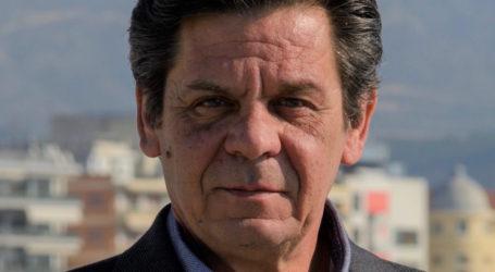 Ο Απ. Ριζόπουλος για την επιστροφή χρημάτων σε δημότες και τη μείωση των ανταποδοτικών τελών