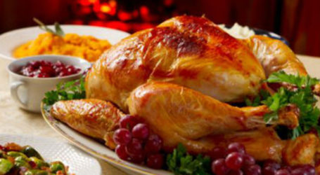 Το χριστουγεννιάτικο μενού του Μαγειρείου Μυλωνάς
