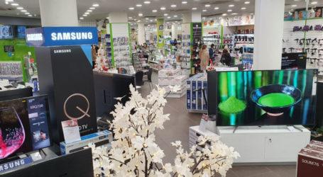 Electronet Β.Κ. Καζάνα: Μεγάλες γιορτινές προσφορές και δωροεπιταγη για τις αγορές σας!!!