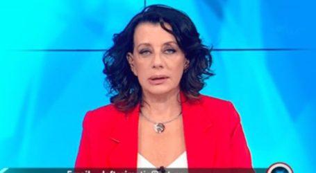 Τι είπε ο Βολιώτης λαχειοπώλης στην Κατερίνα Ακριβοπούλου κι έκλαψε – «Να τους γαμ@σεις»