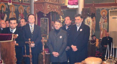 Θρησκευτικές και Χριστουγεννιάτικες εκδηλώσεις στη Χαρά του Δήμου Κιλελέρ