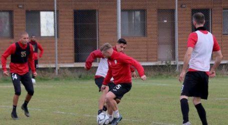 Ξανά στις επάλξεις στην Ξάνθη – Ποδόσφαιρο – Super League 1 – Ξάνθη