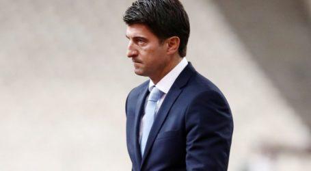 Περιμένει τον «κατάλληλο» προπονητή ο Ίβιτς – Ποδόσφαιρο – Super League 1 – A.E.K.