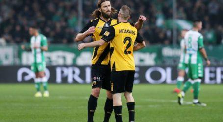 «Μέσα» για Πανιώνιο ο Τσιγκρίνσκι και ο Βέρντε – Ποδόσφαιρο – Super League 1 – A.E.K.