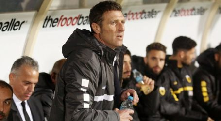 Αλλάζει το σύστημα ο Καρέρα στην ΑΕΚ – Ποδόσφαιρο – Super League 1 – A.E.K.