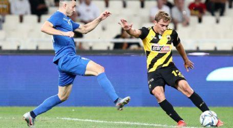 Άμεσα το «διαζύγιο» της ΑΕΚ με Ζεράλδες – Ποδόσφαιρο – Super League 1 – A.E.K.