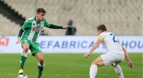 Aπαντάει ο Αποστολάκης στην πρόταση ανανέωσης – Ποδόσφαιρο – Super League 1