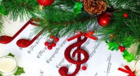 Χριστουγεννιάτικη συναυλία της Σχολής Ελληνικής Μουσικής