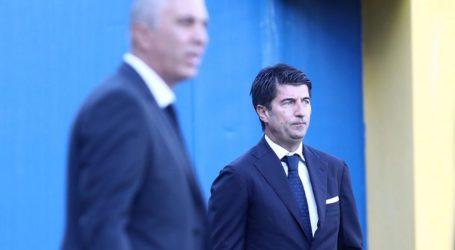 «Υπάρχει άλλη μια περίπτωση πλην Νίκολιτς για προπονητή στην ΑΕΚ» – Ποδόσφαιρο – Super League 1 – A.E.K.
