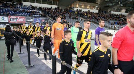 «Έχει εναλλακτικές για Μπάρμπα η ΑΕΚ» – Ποδόσφαιρο – Super League 1 – A.E.K.