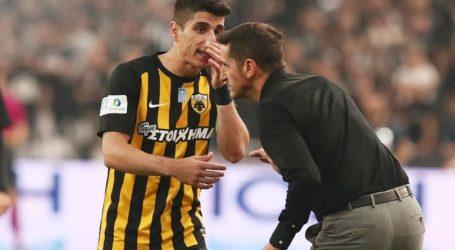 «Αν δεν ενδιαφερόταν ο Μάνταλος, η ΑΕΚ θα το είχε ξεκόψει» – Ποδόσφαιρο – Super League 1 – A.E.K.