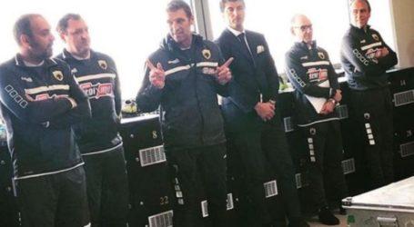 Η παρουσίαση του Καρέρα στους παίκτες της ΑΕΚ από τον Ίβιτς (pic) – Ποδόσφαιρο – Super League 1 – A.E.K.