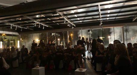 Έλαμψε στη Λάρισα η επίδειξη μόδας που έγινε για καλό σκοπό (φωτο – βίντεο)