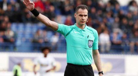 Μήνυση κατά Τζήλου και αστυνομικών από τον κατηγορούμενο για τον ξυλοδαρμό του διαιτητή – Ποδόσφαιρο – Super League 1