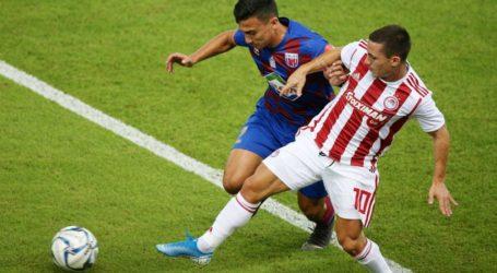 Απάντηση από τον ΝΠΣ Βόλο για τα εισιτήρια με «επίθεση» στον Ολυμπιακό – Ποδόσφαιρο – Super League 1 – ΝΠΣ Bόλος