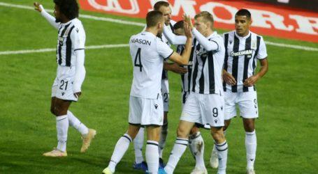 Η αποστολή του ΠΑΟΚ για Ξάνθη – Ποδόσφαιρο – Super League 1 – Π.Α.Ο.Κ.