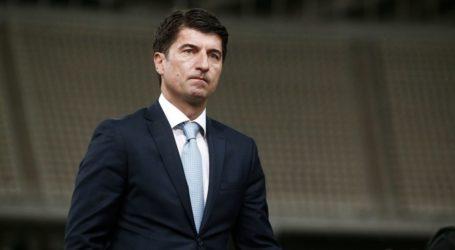 «Προκαλεί φθορά στον Ίβιτς το θέμα του προπονητή» – Ποδόσφαιρο – Super League 1 – A.E.K.