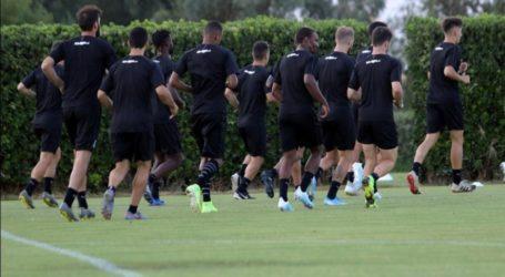 Ατομικό ο Μεγιάδο, θεραπεία ο Ναμπί – Ποδόσφαιρο – Super League 1 – ΟΦΗ