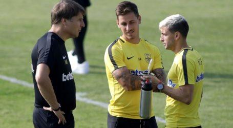Μπήκε ο Τόνσο και «βλέπει» Aτρόμητο – Ποδόσφαιρο – Super League 1 – Άρης