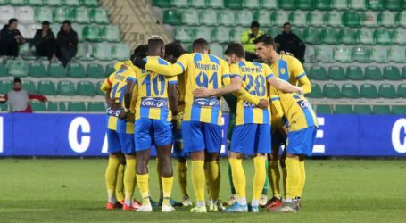 Η αποστολή του Παναιτωλικού για τον ΟΦΗ – Ποδόσφαιρο – Super League 1 – Παναιτωλικός