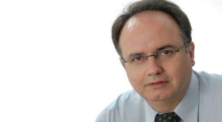 Επίθεση Μπασδάνη σε Πλαστάρα: Θέλει να βγει από την αφάνεια των βουλευτικών εκλογών