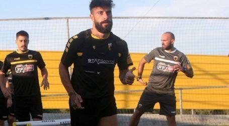 Ξανά ατομικό ο Κλωναρίδης, μπήκαν Βέρντε και Τσιγκρίνσκι – Ποδόσφαιρο – Super League 1 – A.E.K.