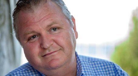Νίκος Χαυτούρας: Από χθες έπρεπε να αλλάξει η Νομαρχιακή Επιτροπή του ΚΙΝΑΛ