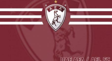 Τέλος από την ΑΕΛ οι Γιάκος και Χοτζάλι – Ποδόσφαιρο – Super League 1 – Λάρισα