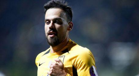 Εκτίει με Βόλο ο Ματίγια – Ποδόσφαιρο – Super League 1 – Άρης