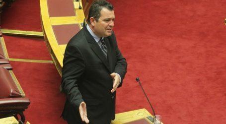 Χρ. Μπουκώρος: Καμία προστασία δεν παρείχε ο ΣΥΡΙΖΑ στην πρώτη κατοικία